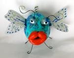 gourd bug - hotlips